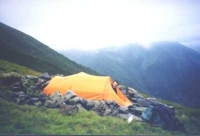 DIY - My Designs - Winter Tents