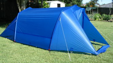 ... the ... & DIY - My Designs - Tents
